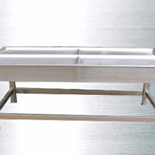Tofu Skin Production Line